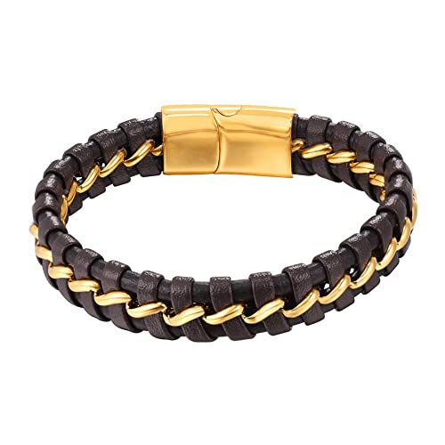 bracelet homme tressé fil
