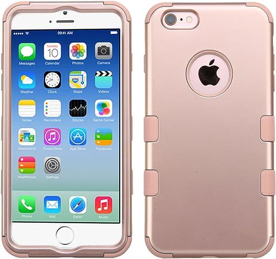 funda iphone 6s rose gold