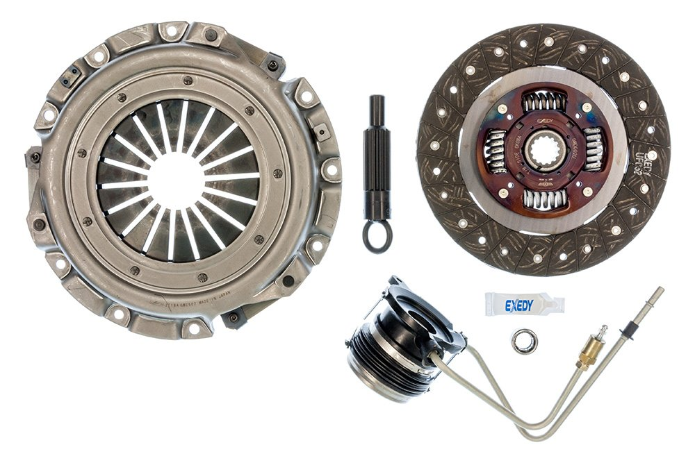 EXEDY 01036 OEM Replacement Clutch Kit
