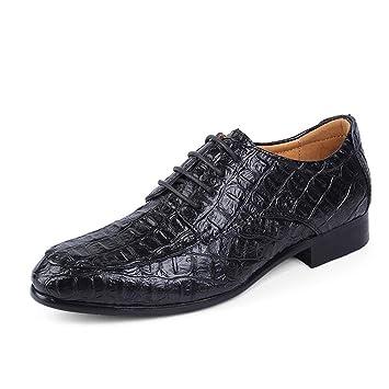 Mocasines Para Hombres Zapatos Casuales Hechos A Mano De Cuero Zapatos Puntiagudos Zapato Plano Zapatos Oxford