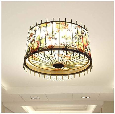 H.L Lámpara de Techo Lámpara Colgante Japonesa Lámpara de ...