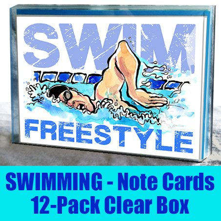 SWIMMING Boys Race Strong Breaststroke product image