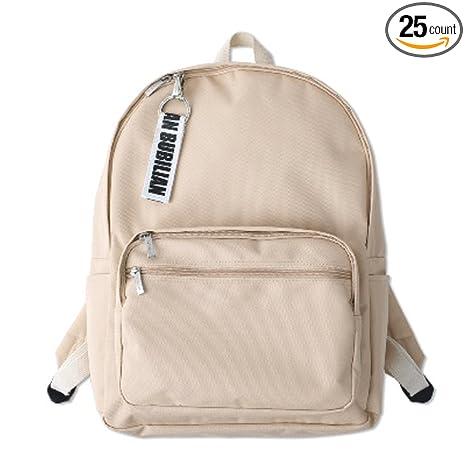 821f87d4ce5f Bubilian BTBB Backpack/Korean Street Brand/School Bag/Travel Bag