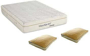 Tempur Memory Foam Mattress >> Memory Foam Mattress Like Tempur Cloud Cal King