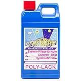POLY-LACK(ポリラック) 500ml 並行輸入品 POLY500ML