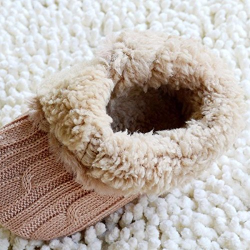 Pictures of Neyroz 100% Handmade Winter Warm First Walkers 3