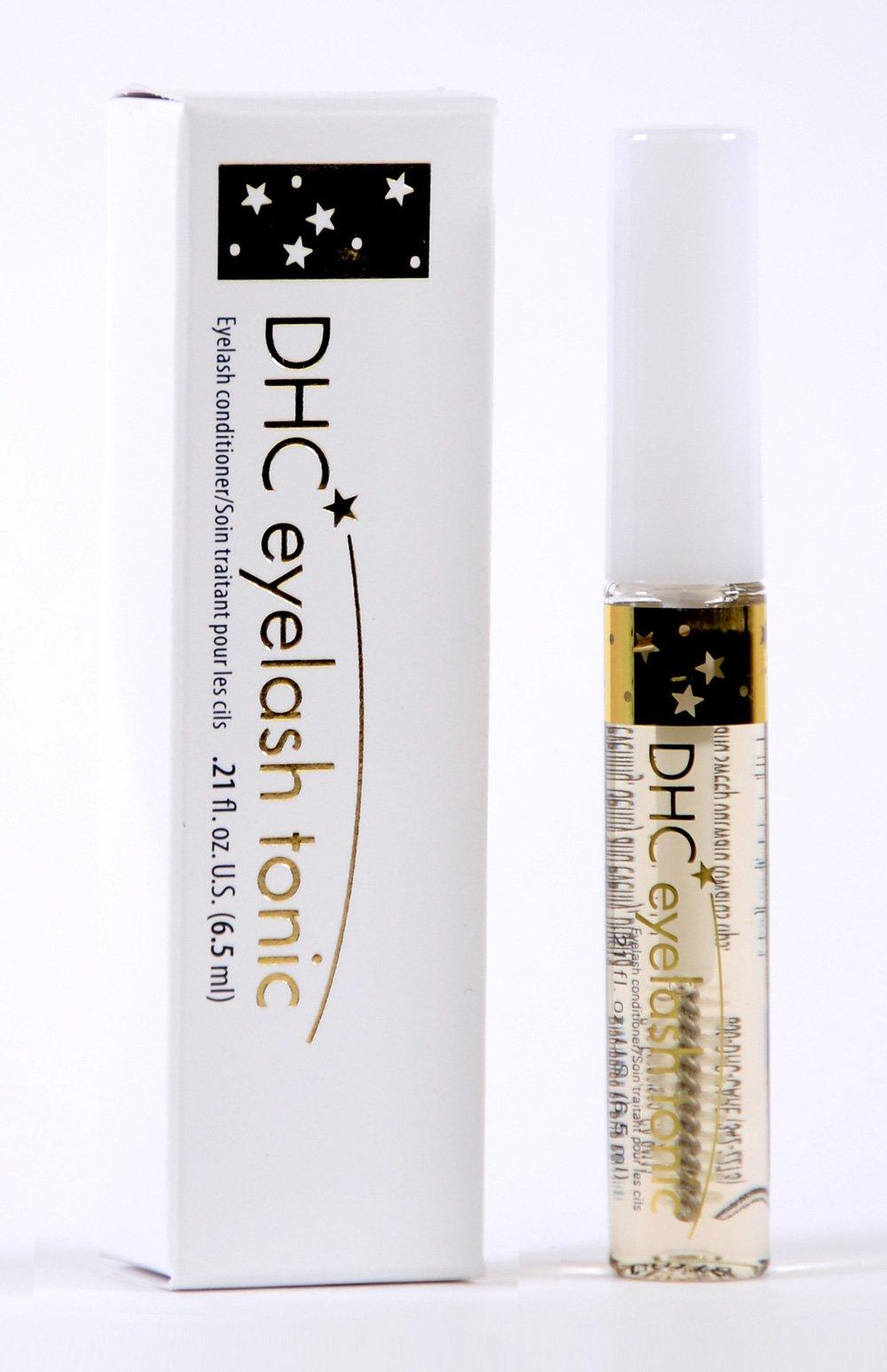 DHC Eyelash Tonic, 0.21 Fluid Ounce