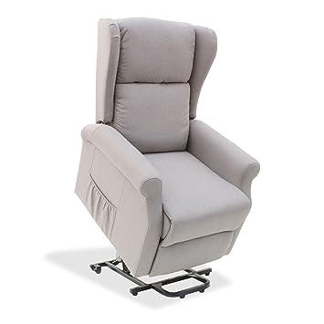 Muebles Baratos Sillon Relax Levanta Personas sillón ...