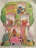 Berenstain Bears' Storybook Tree House