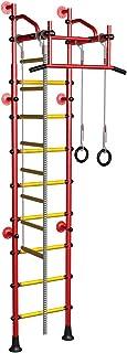 Le'FitTop M2' rouge Espalier, Grimpeur, Sport Enfants équipements Sport Enfants équipements NiRo Sport GmbH KS-M17