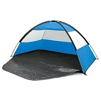 Wilton Bradley UPF40 2.1m Family Beach Tent Shelter  sc 1 st  Amazon UK & Wilton Bradley UPF40 2.1m Family Beach Tent Shelter: Amazon.co.uk ...