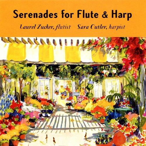 - Serenades for Flute & Harp