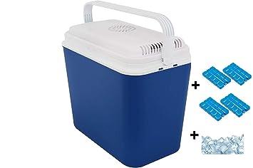 Mini Kühlschrank Oder Kühlbox : Interior wa240v elektrische kühlbox mini kühlschrank 22 l fürs auto