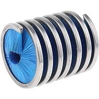 S2F5 20MM de la Cuerda al Aire Libre de Alta Resistencia al Desgaste de Nylon Resistente a la corrosi/ón Protector Solar Resistente a la Intemperie Retardante de Fuego