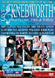 Various Artists - Live at Knebworth 1990, Parts 1, 2, 3