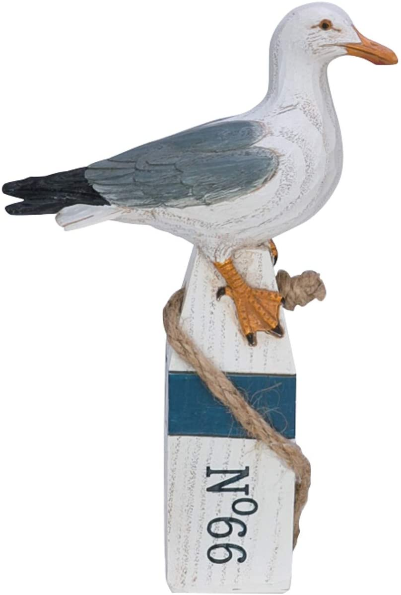 Beachcombers SS-BCS-02821 Collectible Figurines