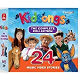 Amazon Com Kidsongs Ride The Roller Coaster Vhs The Kidsongs