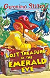 img - for The Lost Treasure of the Emerald Eye (Geronimo Stilton) (Geronimo Stilton: 10 Book Collection (Series 1)) book / textbook / text book