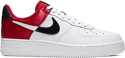 air force 1 rosse e nere