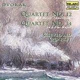 Dvorak: Quartet, No. 12 / Quartet, No. 14