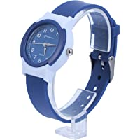 Hemobllo Kids Quartz Watch Waterproof Learning Time Watch Glow in The Dark Watch Analog Watch for Boys Girls