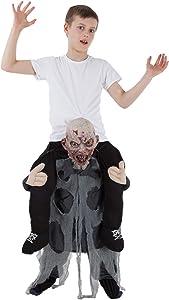 Morphsuits Piggyback Kids Costume