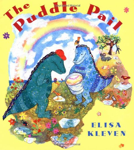 The Puddle Pail by Dutton Juvenile (Image #1)