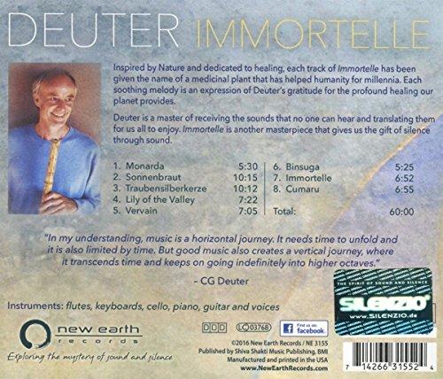 Immortelle