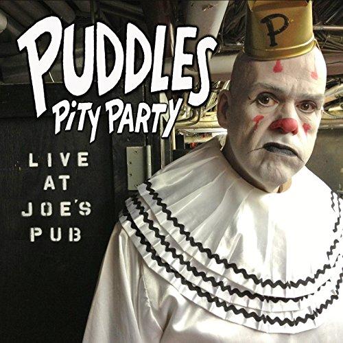 Live at Joe's Pub -