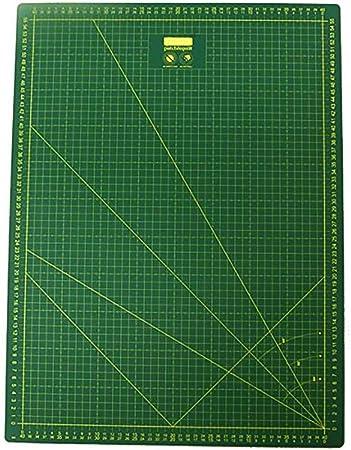 TOMYEER Base de Corte Verde 60X45 Auto Cicatrizante: Amazon.es: Hogar