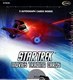 Star Trek Movies Trading Cards (Rittenhouse) Box