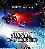 Star Trek Movies Trading Cards (Rittenhouse) Box