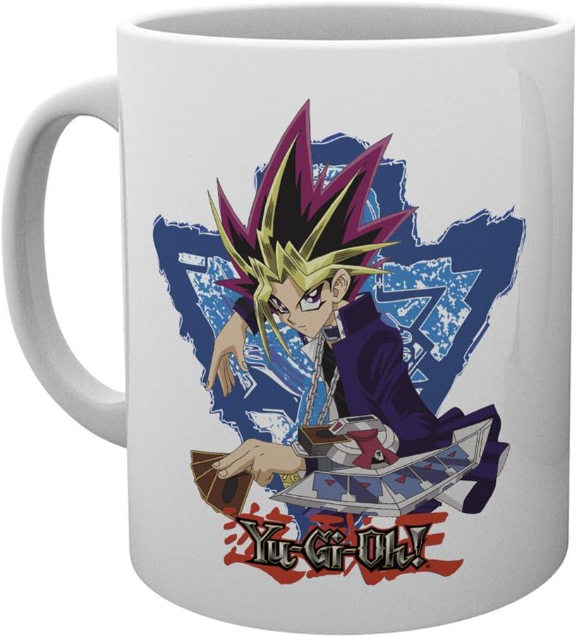 diff/érents Mug GB Eye Ltd YU Gi Oh Dark Side of Dimension Yugi
