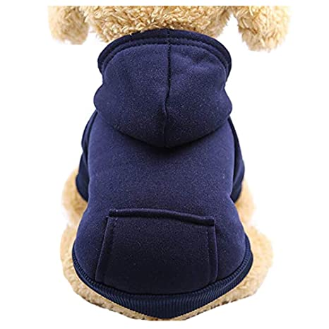 Fatchot - Ropa para Perros Lovely Puppy Clothes Otoño ...