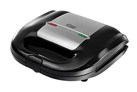 Russell Hobbs Sandwich Maker - RST750S Oven Toaster Grills at amazon