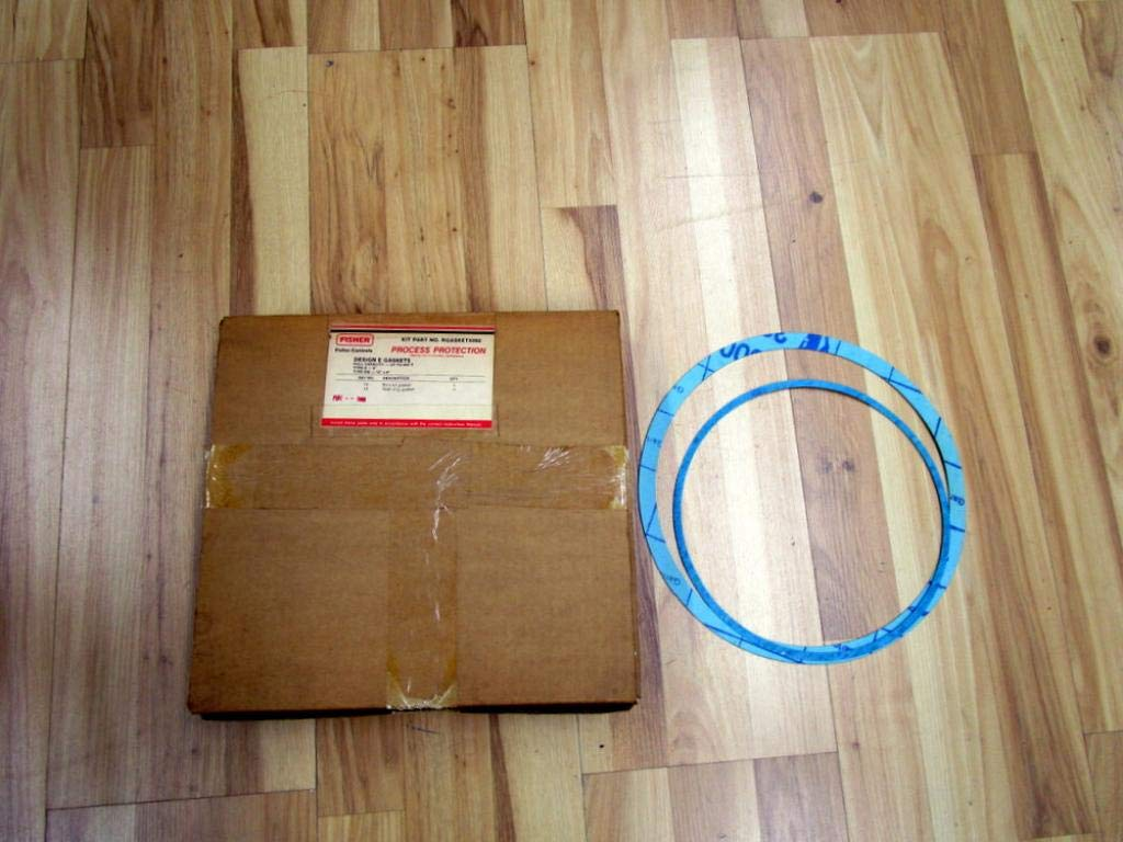 Fisher RGASKETX082 Gasket Kit by Fisher