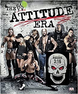 Book WWE: The Attitude Era