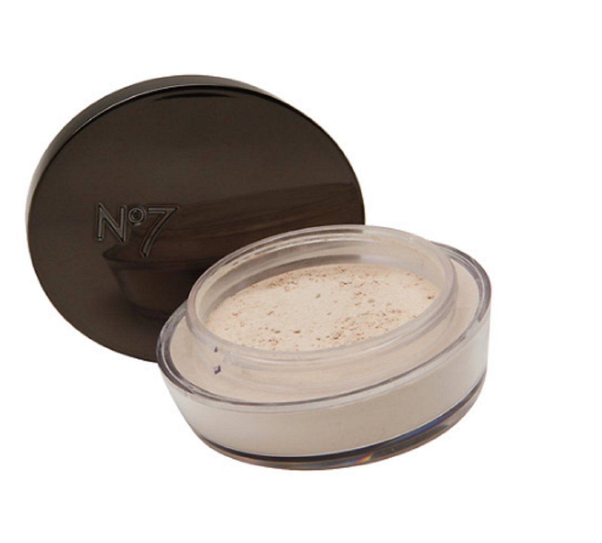 BOOTS No7 Perfect Light Loose Powder Translucent