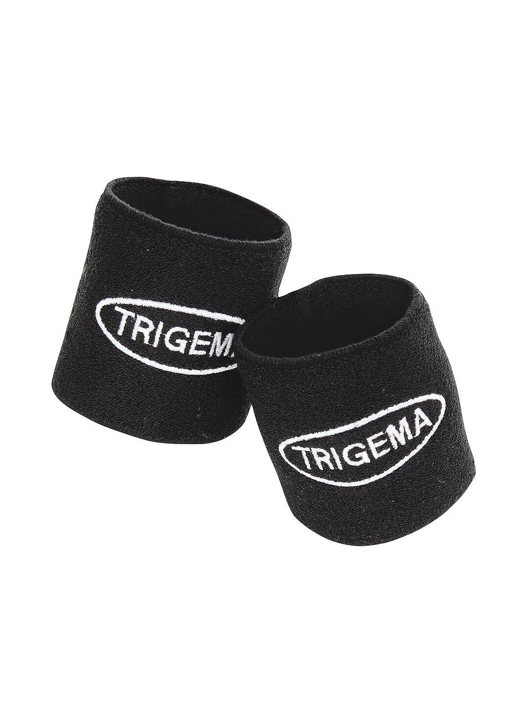 Trigema Girl's Trigema Mädchen Frottee Schweißband-set Arm Warmer TRIGEMA Inh. W. Grupp e. K. 200020