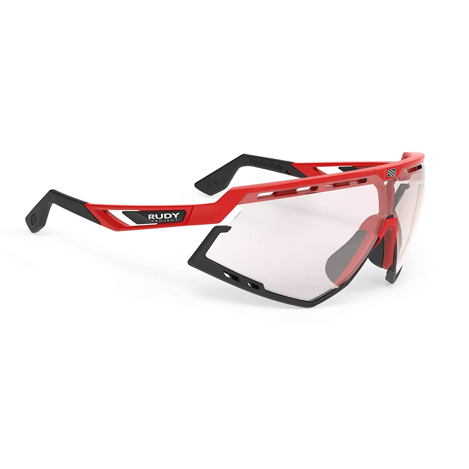 Rudy Project ImpactX Photochromic 2 Laser Red 2019 - Gafas ...