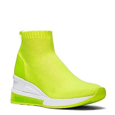 Michael Michael Kors Skyler Bootie Extreme: Shoes
