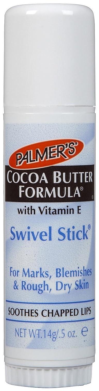Palmer's Cocoa Butter Formula Swivel Stick for Unisex, 0.5 Ounce Palmer' s 73227