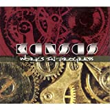 Kansas: Works in Progress (CD & Dvd) (Audio CD)