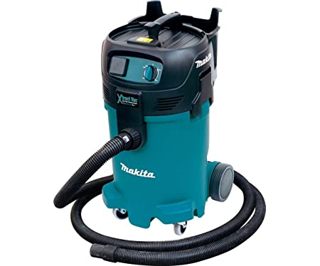 Makita VC4710 12-Gallon Wet/Dry Vacuum