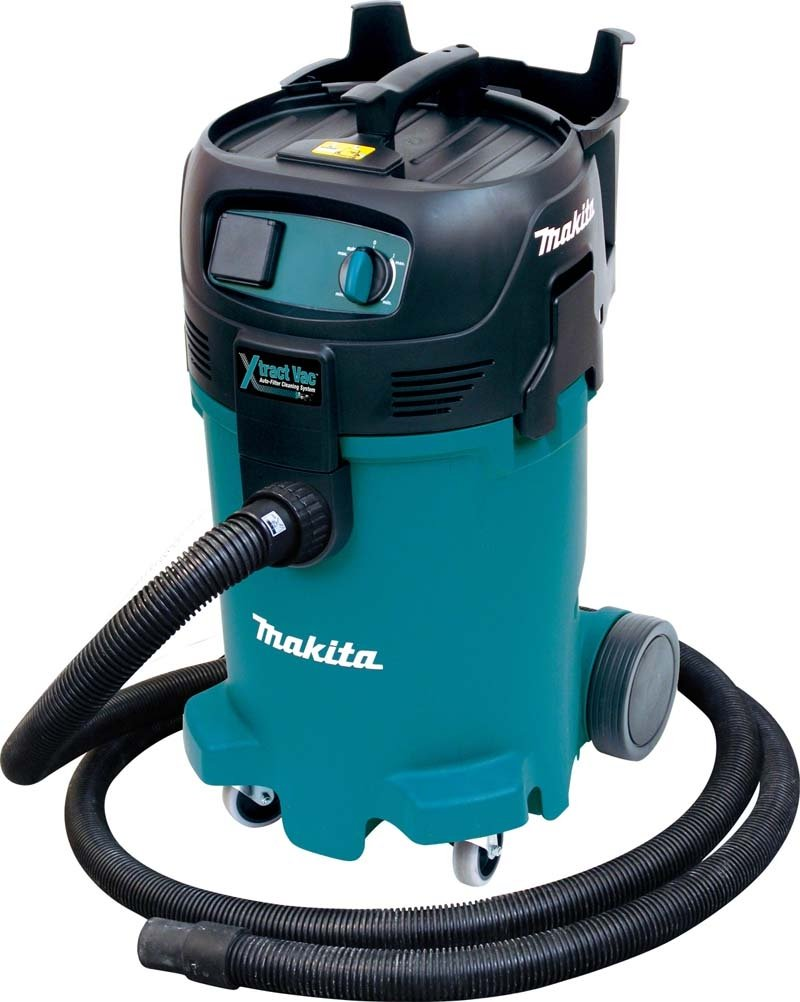 Makita VC4710 12-Gallon Wet/Dry Vacuum by Makita (Image #1)