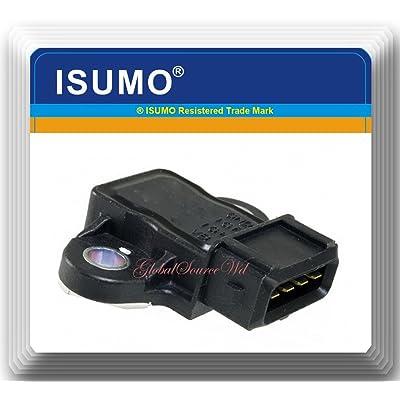 27370-38000 Ignition Misfire Sensor Fits Mitsubishi Eclipse 2000-2001 Mitsubishi Galant 1999-2001 Mitsubishi Mirage 1997-2001: Automotive