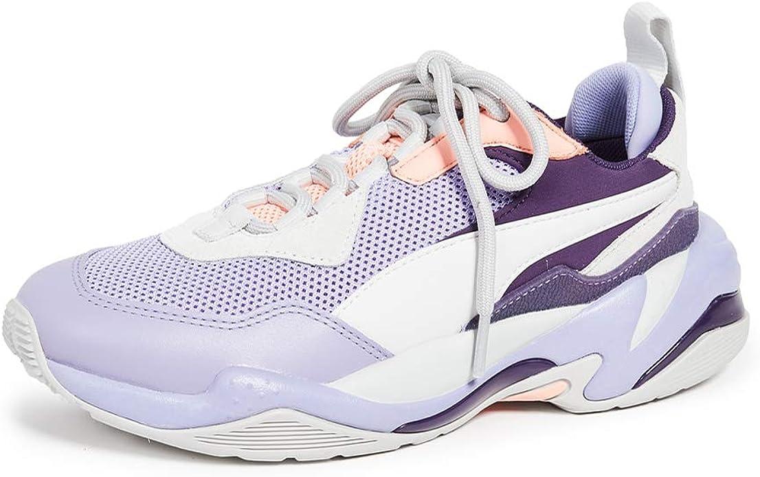 PUMA Thunder Baskets Tendance pour Femme: Amazon.fr: Chaussures et