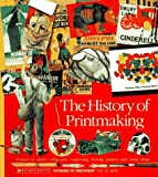 The History of Printmaking, Scholastic, Inc. Staff, 0590476491