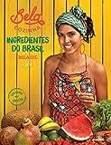 capa de Bela Cozinha. Ingredientes do Brasil