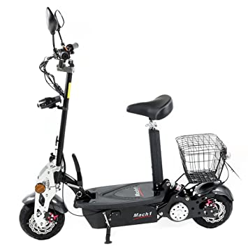 e scooter roller original e flux freeride 1000 watt 48 v. Black Bedroom Furniture Sets. Home Design Ideas
